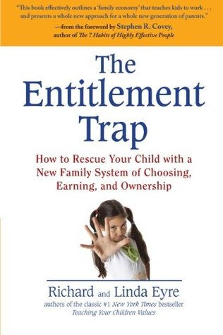 The Entitlement Trap by Richard Eyre