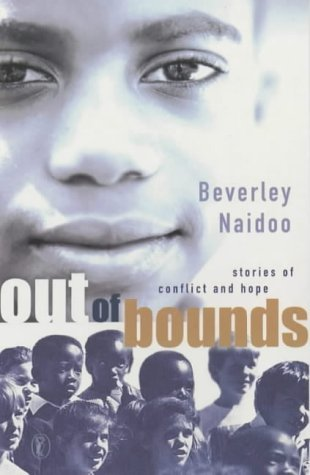 Out of Bounds by Beverley Naidoo