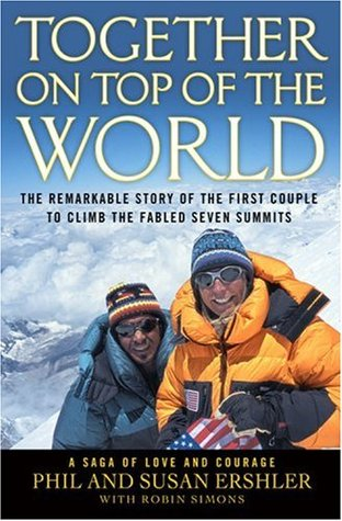 Together on Top of the World by Phil Ershler