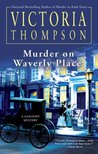 Murder on Waverly Place (Gaslight Mystery, #11)