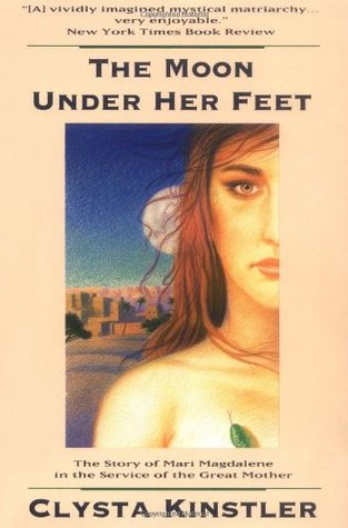 The Moon Under Her Feet