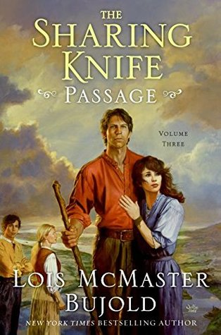 Passage (The Sharing Knife, #3)