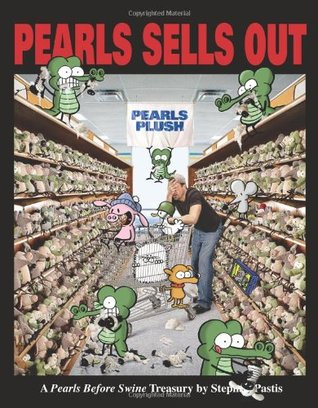 Pearls Sells Out by Stephan Pastis