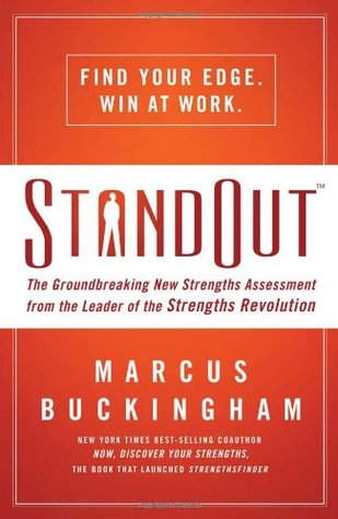 StandOut by Marcus Buckingham