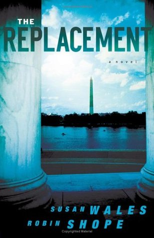 The Replacement by Susan Wales