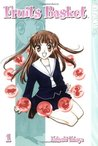 Fruits Basket, Volume 01 by Natsuki Takaya