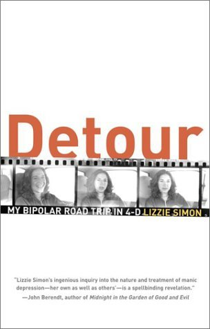 Detour by Lizzie Simon