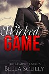 Wicked Game: a Billionaire Stepbrother Romance