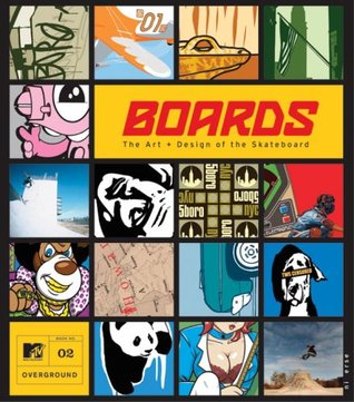 Boards by MTV