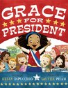 Grace for President by Kelly DiPucchio