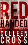 Red Handed (Katerina Carter Color of Money Mystery #1)
