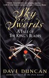 Sky of Swords (The King's Blades, #3)