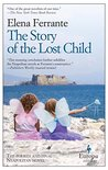 The Story of the Lost Child (Neapolitan Novels, #4)