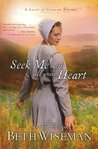 Seek Me with All Your Heart (Land of Canaan, #1)