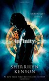 Infinity (Chronicles of Nick, #1)