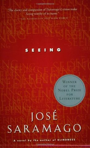 essay on blindness by jose saramago