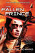 The Fallen Prince (The Almost Girl, #2)