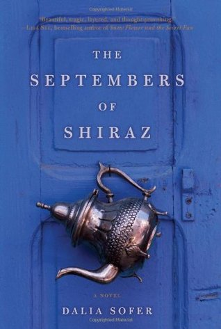 The Septembers of Shiraz by Dalia Sofer