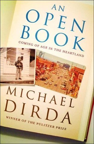An Open Book by Michael Dirda