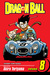 Dragon Ball, Vol. 8: Taopaipai and Master Karin (Dragon Ball, #8)