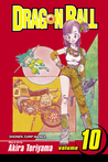 Dragon Ball, Vol. 10: Return to the Tournament (Dragon Ball, #10)