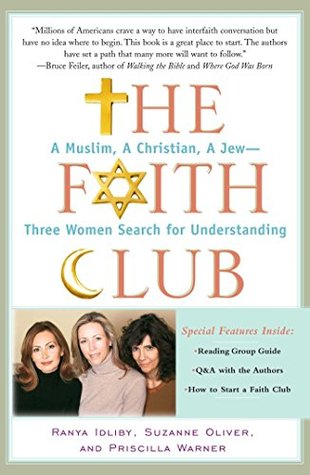 The Faith Club by Ranya Tabari Idliby