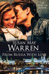 From Russia with Love (Heirs of Anton, #1)