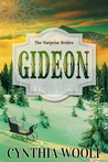 Gideon (The Surprise Brides #3)