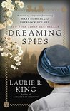 Dreaming Spies (Mary Russell, #13)