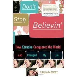 Don't Stop Believin' by Brian Raftery