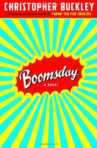 Boomsday by Christopher Buckley