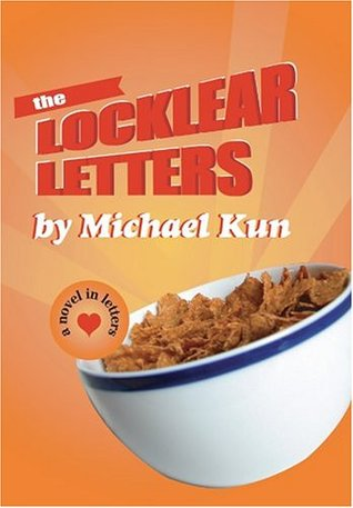 The Locklear Letters by Michael Kun
