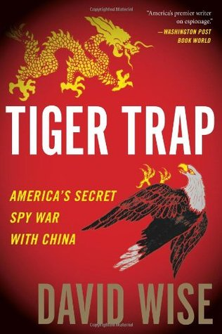 Tiger Trap by David Wise