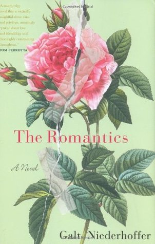 The Romantics by Galt Niederhoffer