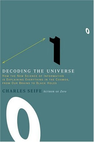 Decoding the Universe by Charles Seife