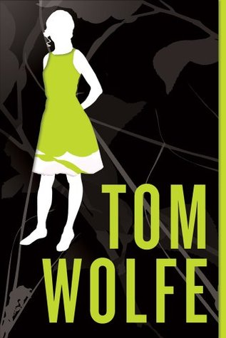 I am Charlotte Simmons by Tom Wolfe