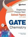 Chapterwise Gate Chemistry Solved Papers(2014-2000)