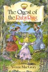 The Quest for the Ruby Ring by Yvonne MacGrory