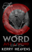 The C Word (Just a Word, #1)