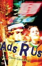 Ads R Us by Claire Carmichael