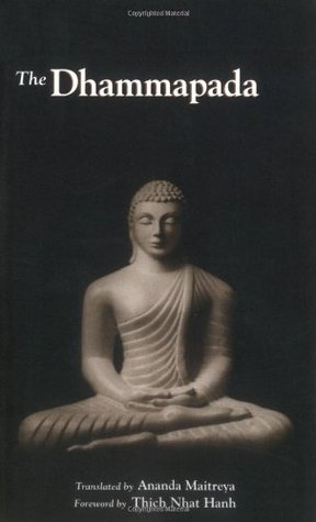 The Dhammapada by Anonymous