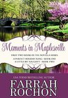 Moments In Maplesville Bundle Edition: A Perfect Holiday Fling & A Little Bit Naughty