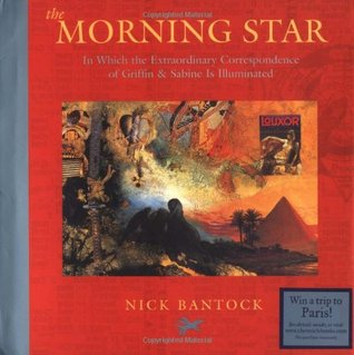 The Morning Star by Nick Bantock