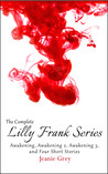 The Complete Lilly Frank Series by Jeanie Grey