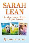 3 Book Collection: A Dog Called Homeless / A Horse for Angel / The Forever Whale