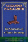 The Comforts of a Muddy Saturday (Isabel Dalhousie, #5)