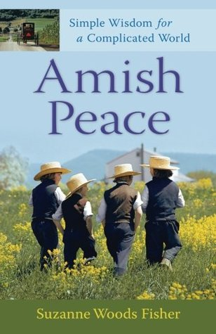 Amish Peace by Suzanne Woods Fisher