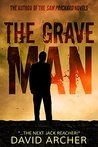 The Grave Man-Mystery, Thriller  (The Sam Prichard Series, #1)