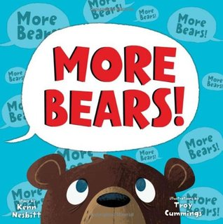 More Bears! by Kenn Nesbitt