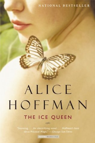 The Ice Queen by Alice Hoffman